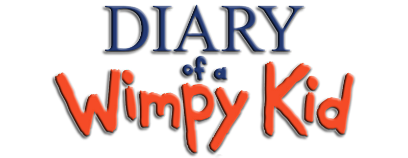 Diary of a Wimpy Kid logo.png