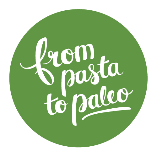 from pasta to paleo | recipes + real food