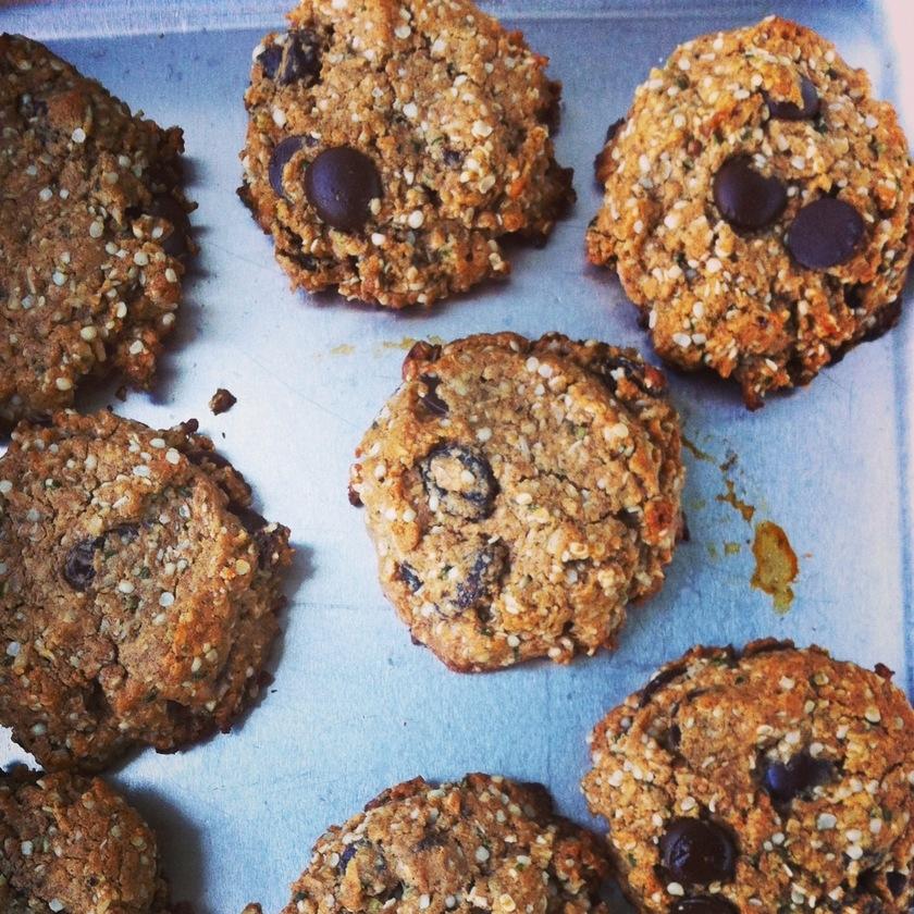 hemp seed chocolate raisin cookies.jpeg