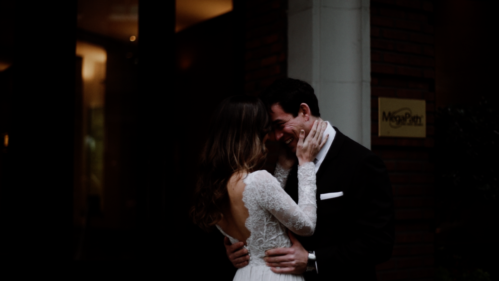 Collection | THREE - Full day coverage2 CinematographersWedding Film