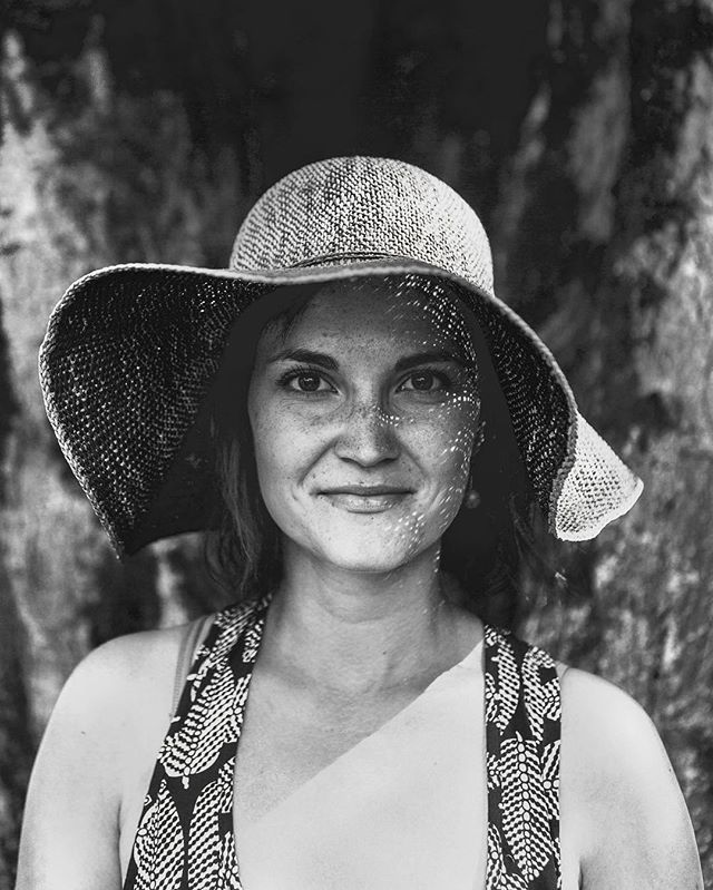 Kristen at Vancouver Folk Fest.  Keep checking back everyday as I post some more of my favourite B&W portraits from over the years.⠀ • • • • •⠀ #adamdoesblackandwhite #BW #blackandwhite #paulgross #editorial #yeg #yegphotography #editorialphotography #edmonton #portraiture #portrait #portraitphotographer