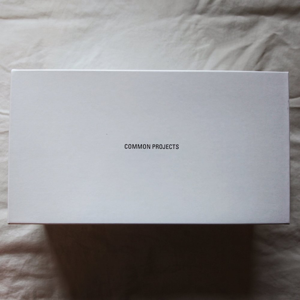 common projects box