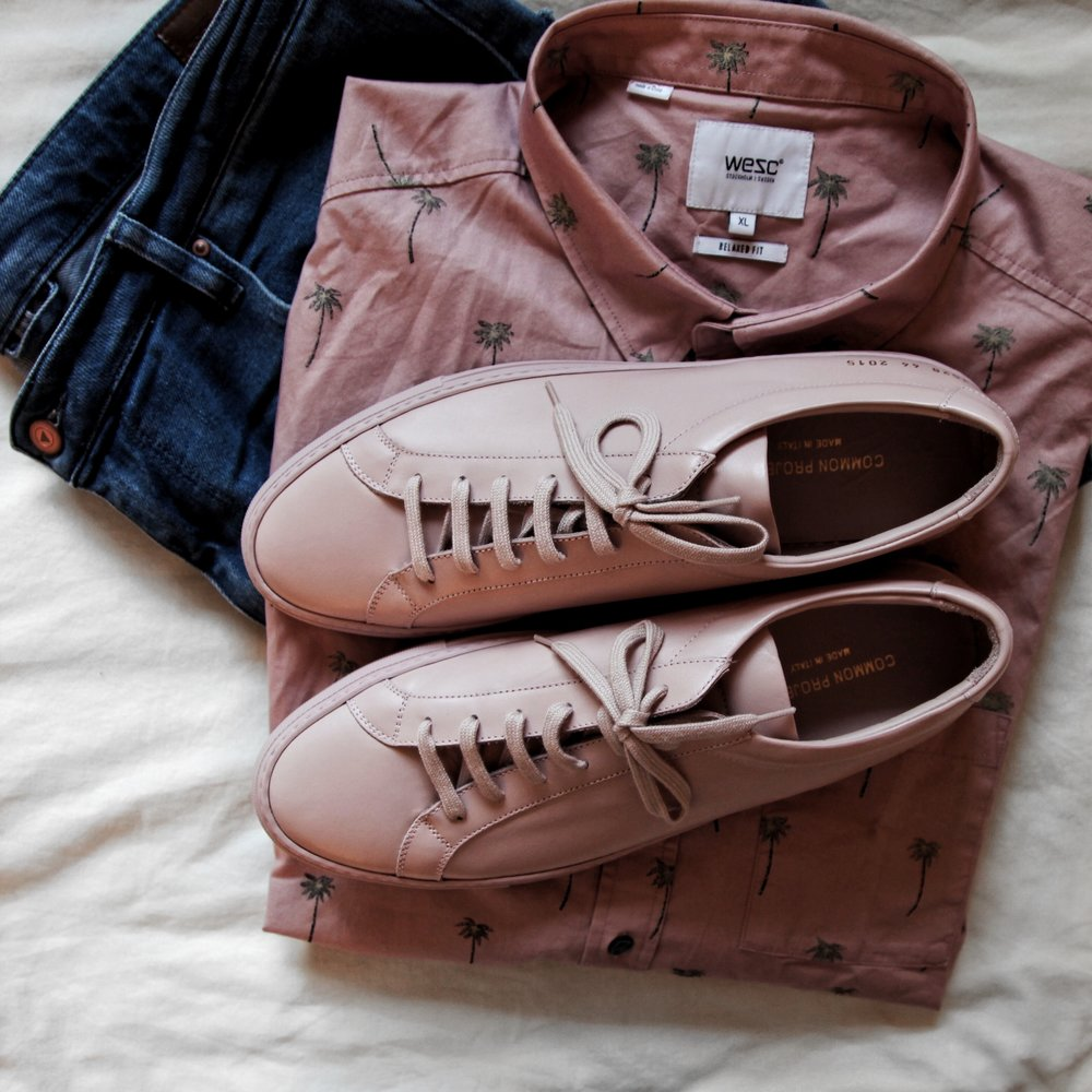 common projects outfit_2