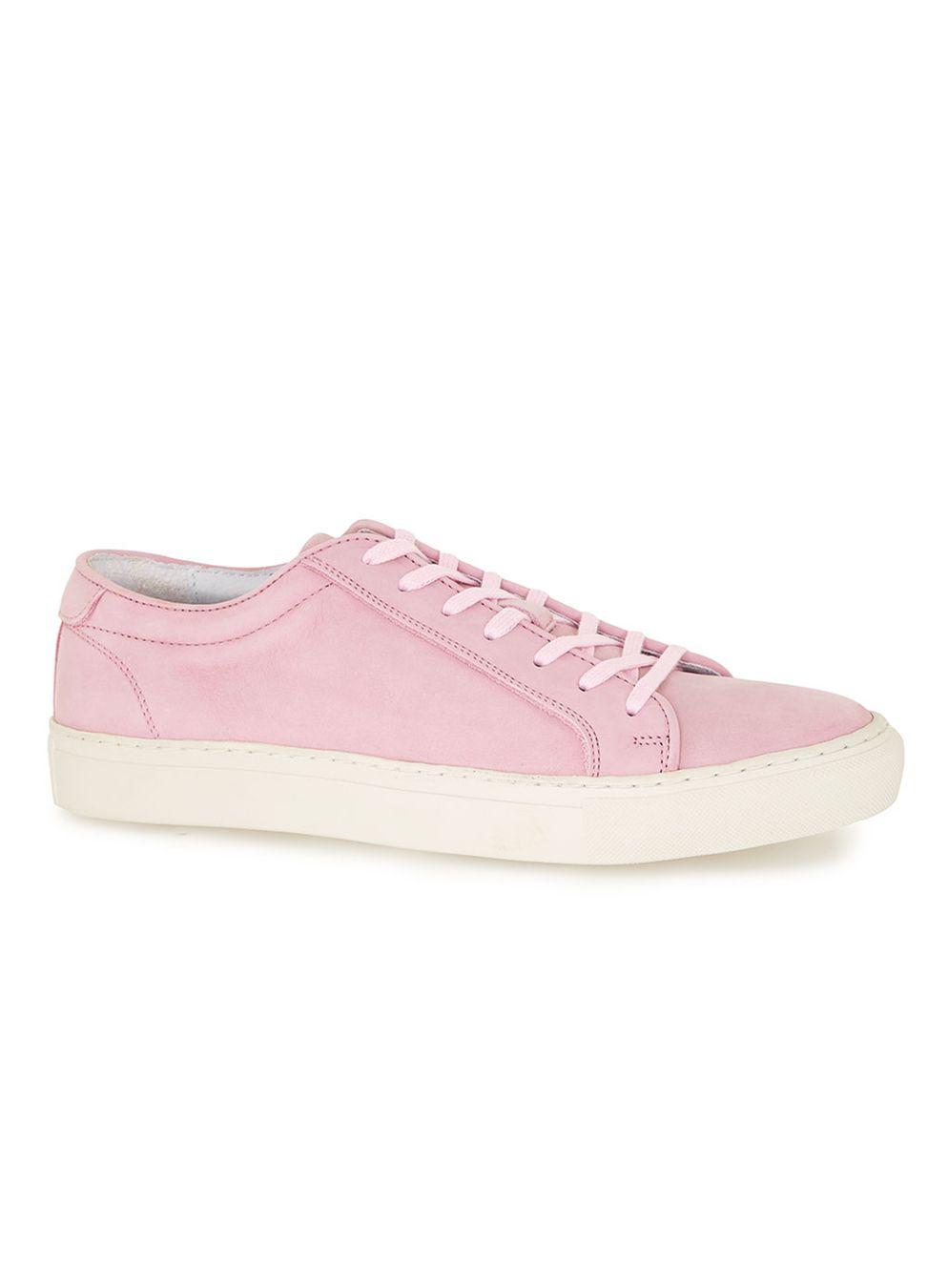 topman_pink sneaker