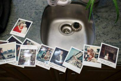 Yanka's Polaroids