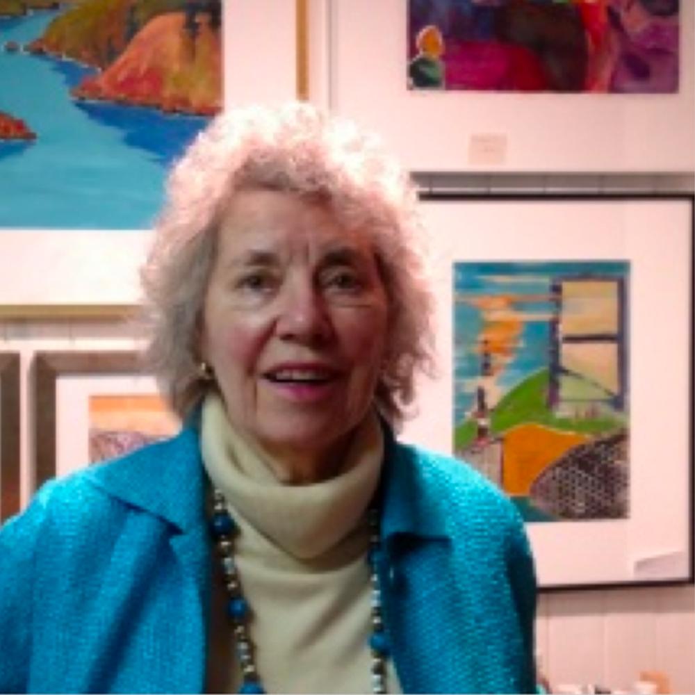 Janet Louvau Holt