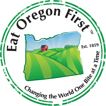 Eat Oregon First