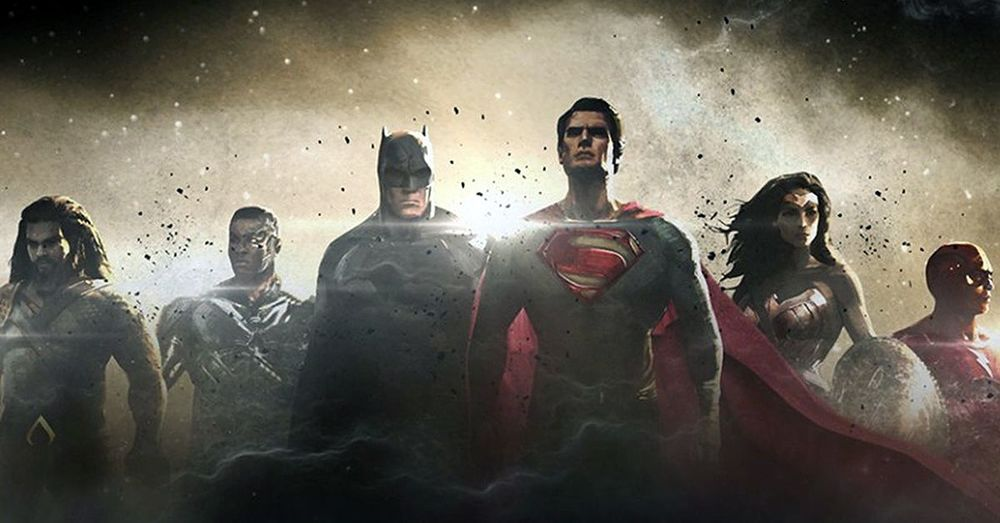 There's two more DCEU movies before this one hits theaters next November and by that time, Superman, Batman and Wonder Woman, the most important trinity of the Justice League, will have been fully developed. Man, Warner Bros. needs to slow down and not focus so much on its most important heroes.