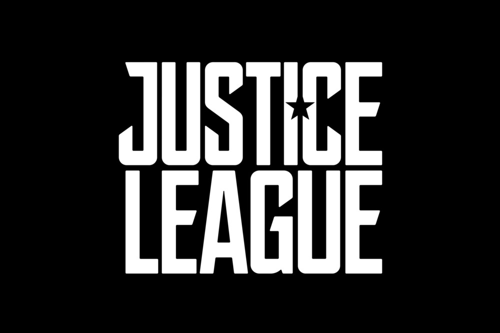 The new Justice League logo for the DCEU movie. Simple, clean and powerful.