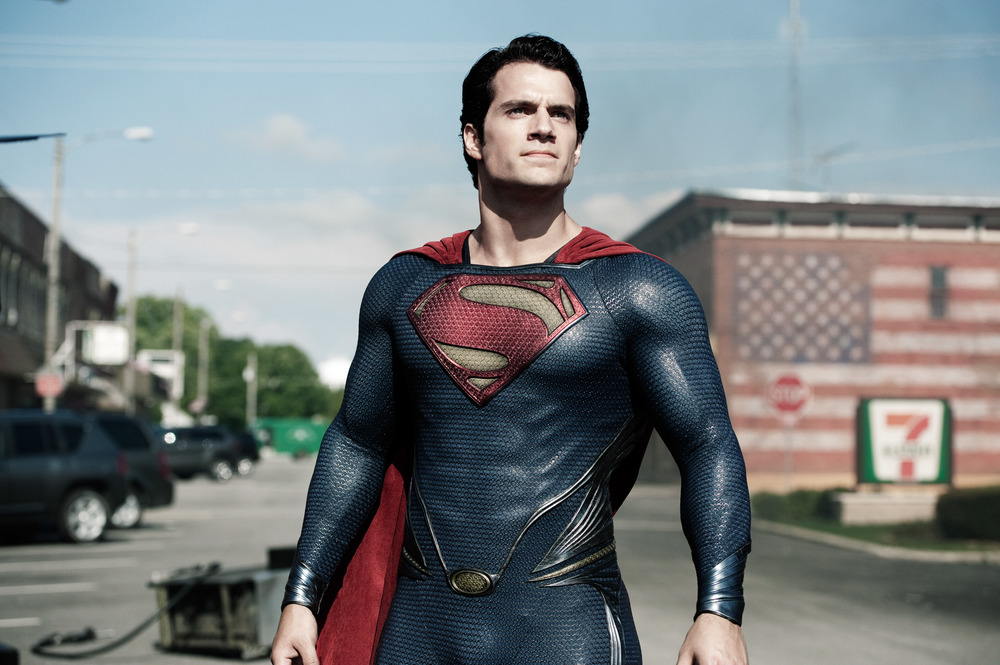 The first DCEU movie introduced the most powerful hero of them all in Superman. At that point, the sky's the limit.
