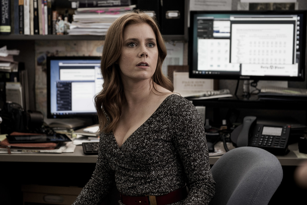BvS: Ultimate Edition is redemption for Amy Adams' Lois Lane. Her presence in the movie is greatly enhanced with her own subplot.