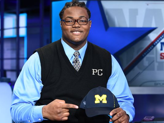 Rashan Gary's decision to come to Michigan might have been just the first in a trend of highly-ranked recruits choosing Jim Harbaugh and the Wolverines over the SEC for reasons outside of just football.