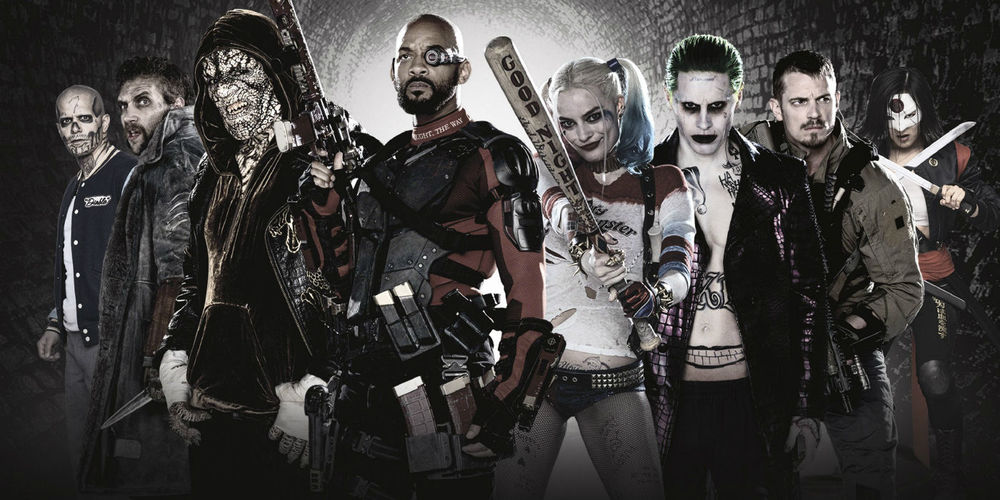 One critic called Suicide Squad worse than the Fantastic Four movies. It has made more money in four days than any of the Fantastic Four movies made domestically in several weeks of release.