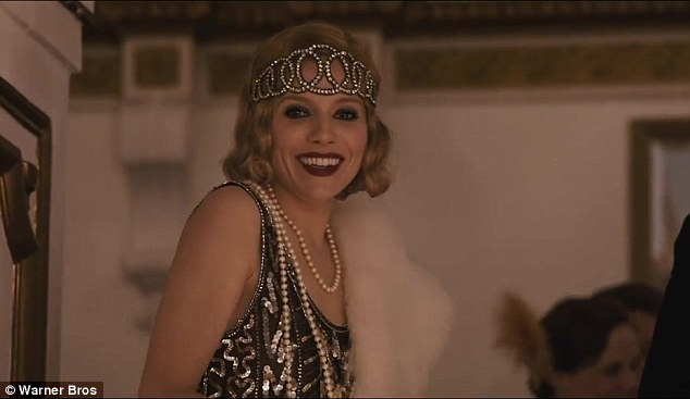 Sienna Miller as Emma Gould, the Irish woman that steals Coughlin's heart at one point in the movie.