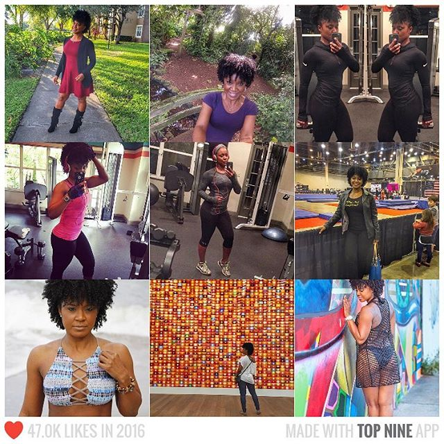 2016 has been a wonderful year and I know 2017 will be another year of endless possibilities ... it's always interesting to see what the top pics are for the year .. I see a bit of a pattern here #fitchick #bestofnine2016 #blogger #lifestyleblogger #miamiblogger #travelblogger #fitmom #instagood