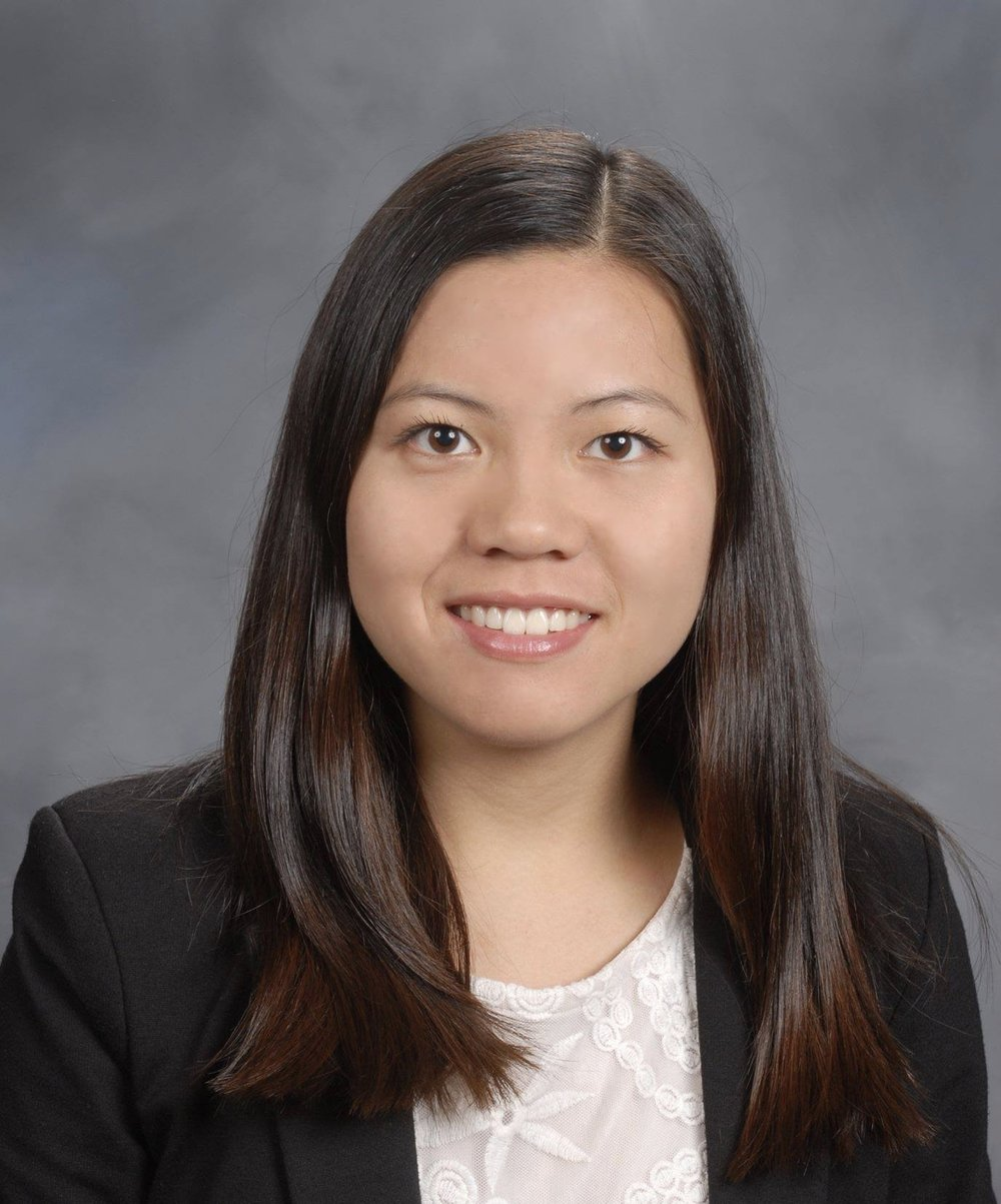 Jessica Li  - Co-president of SBC from 2016-2017Currently works at JP Morgan in Investment Banking