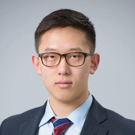 Hyun Yang  - Co-president of SBC from 2016-2017Currently works at Goldman Sachs in Investment Banking
