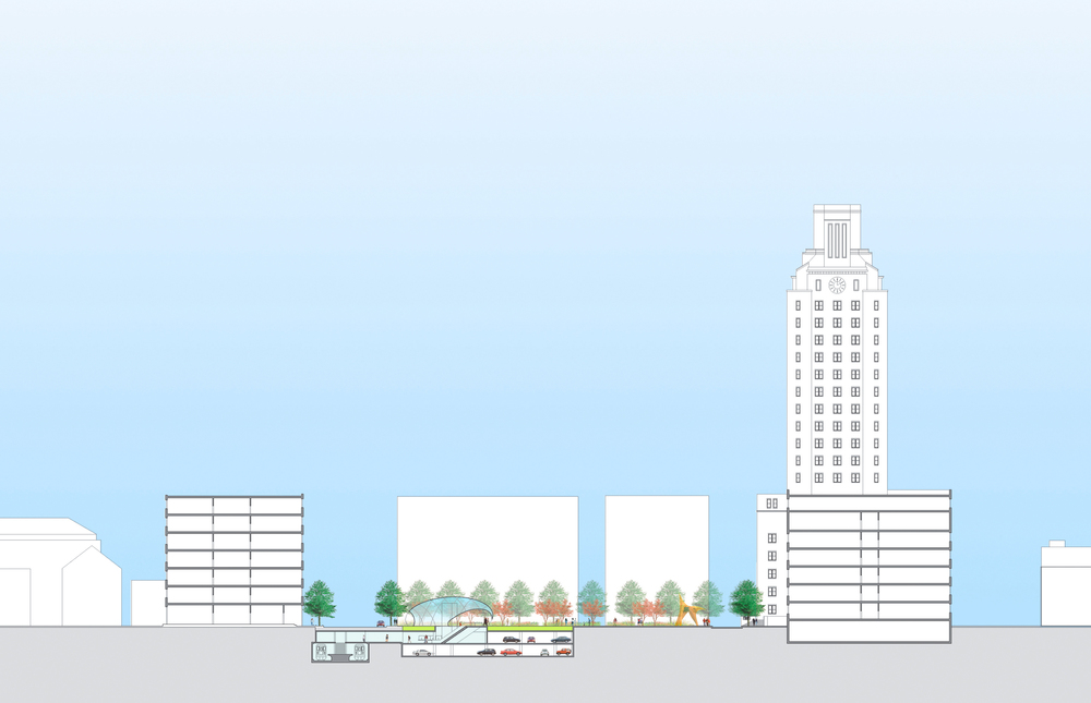 Roosevelt Plaza
