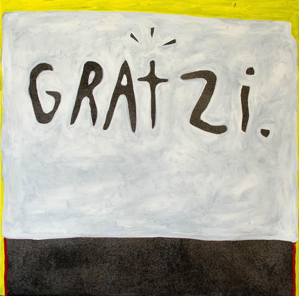 Gratzi