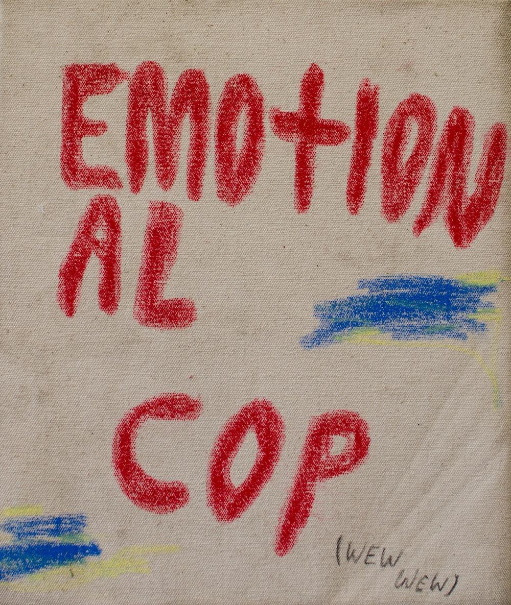 Emotional Cop I