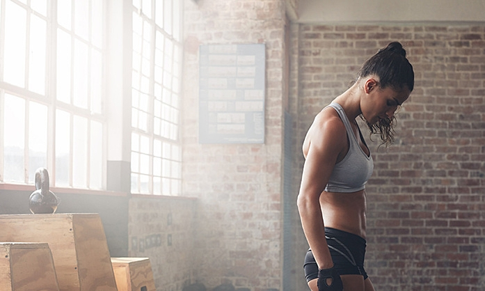 12 Tips to get fit