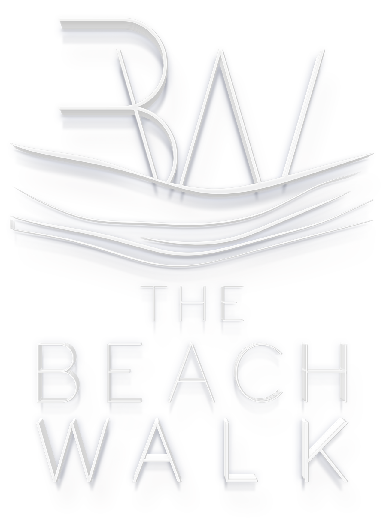 The Beachwalk