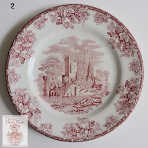 Vintage Vs Antique >> Antique Vs Vintage Vs Retro Pretty Little Plates