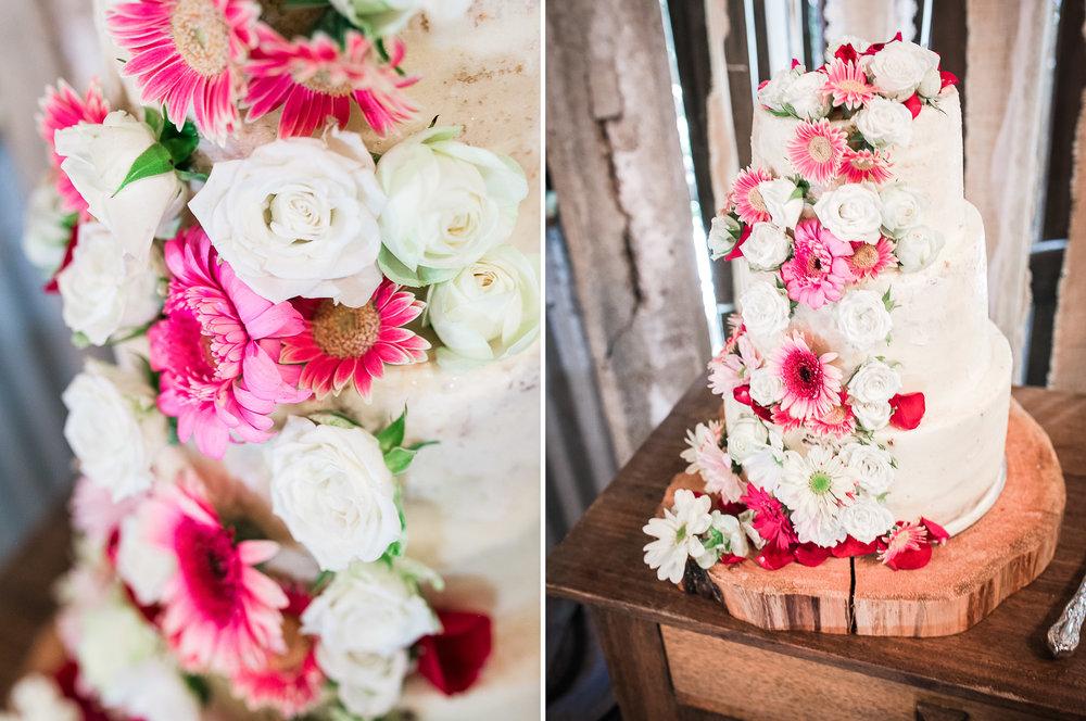 True North Photography_Boomerang Farm_Amy and Michael_Getting ready_Wedding Dress_Gold Coast Wedding_Cake.jpg