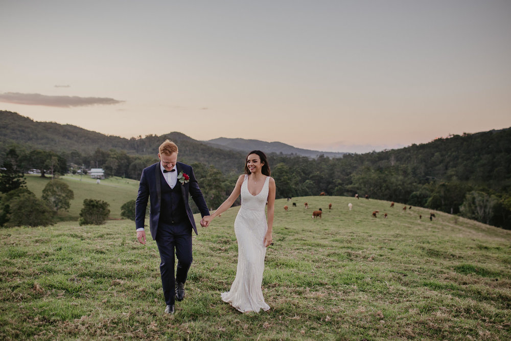 True-North-Photography-Gold-Coast-Weddings-Golden-Hour-Cowbell-Creek-1.jpg