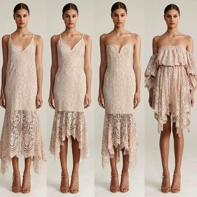 YAY the weekend is here.... we have 25%off all our new @shonajoy2026 .... latest collection in store now....#lace #cocktaildresses #excitingthingstocome 💓💓💓