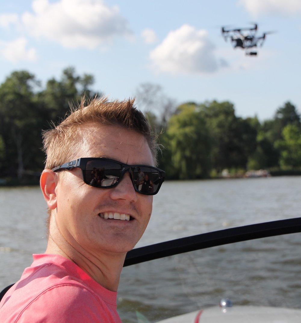 Drone Pilot/ Camera operator