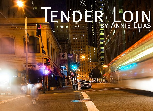 Tenderloin, a documentary play by Annie Elias