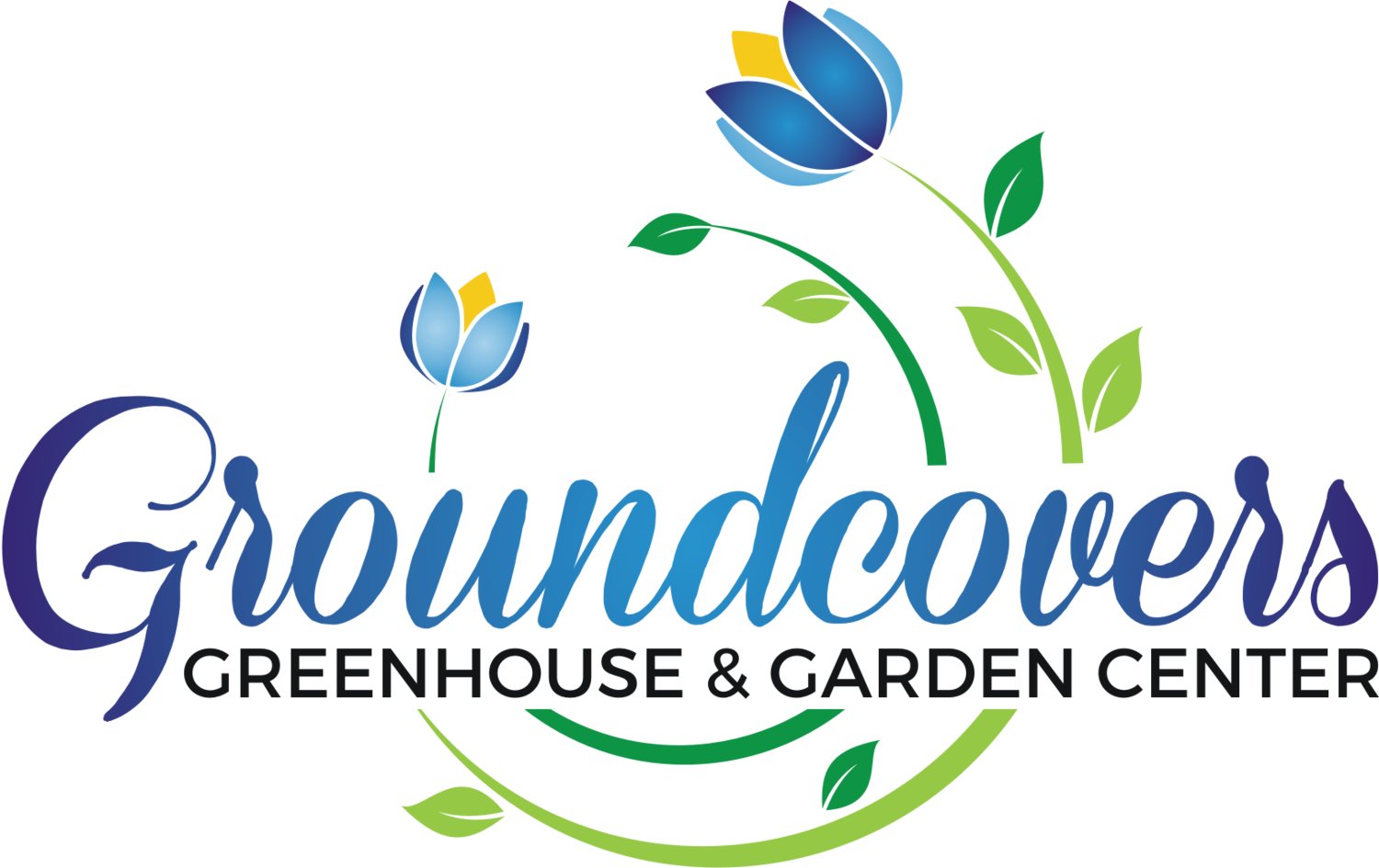 Groundcovers Greenhouse & Garden Center