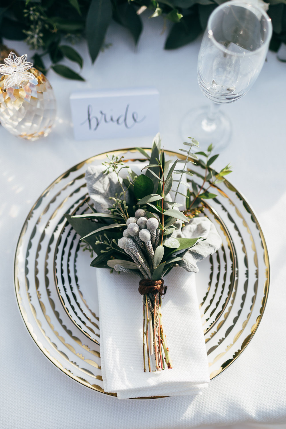 Fern & Frond Floral Design - Love in the Badlands