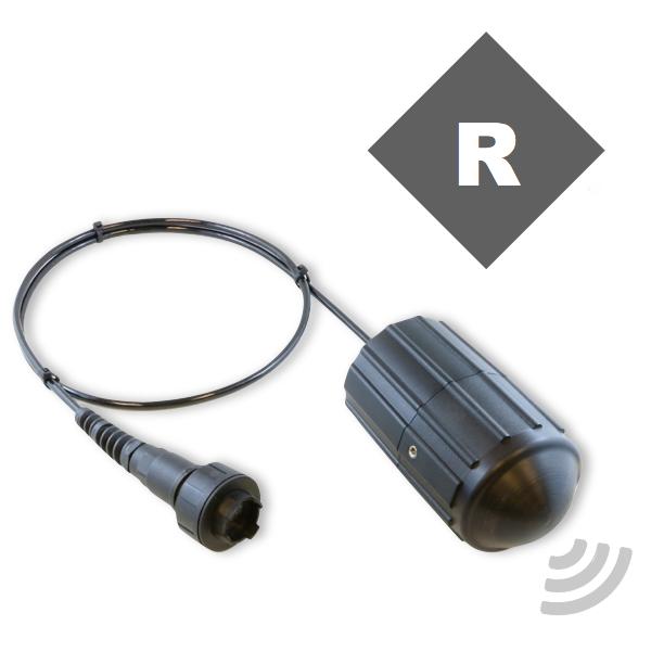 Radar Velocity Sensor