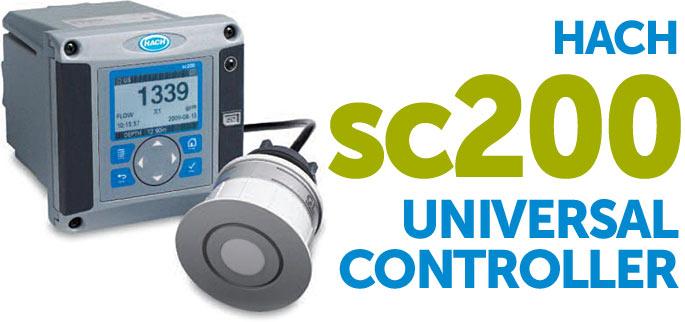 SC200 Controller