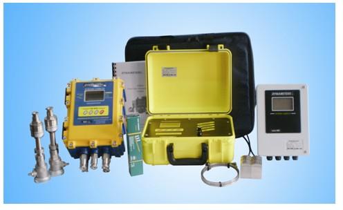 Time Transit Ultrasonic Flow Meters