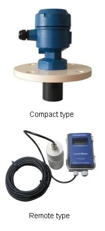 Ultrasonic Depth Sensors
