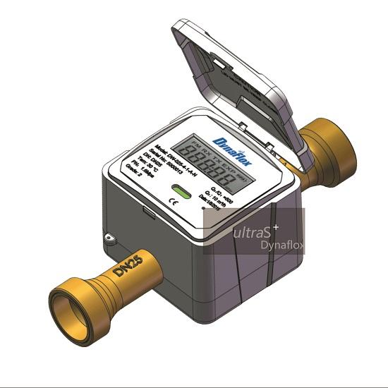 UltraS Residential Water Meter