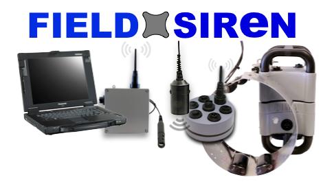Field Siren Software