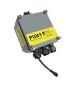 Low Power SCADA RTU