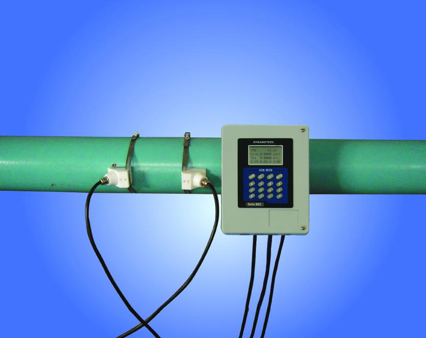 Standard Flow Meter