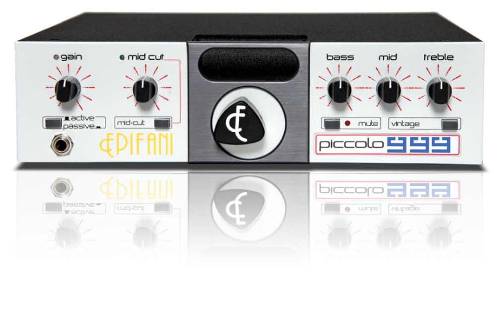 1000 watts of incredible sound and only 4.5 pounds.   See all amps