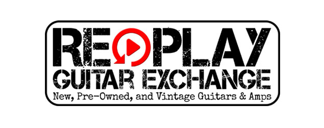 Replay Guitar Exchange