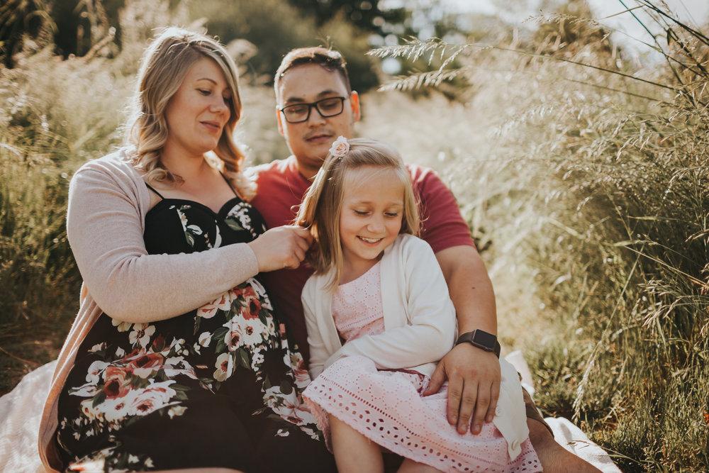 linenko photography tacoma family photographer maternity