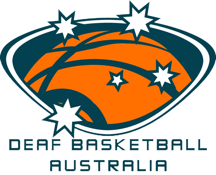 DEAF BASKETBALL AUSTRALIA
