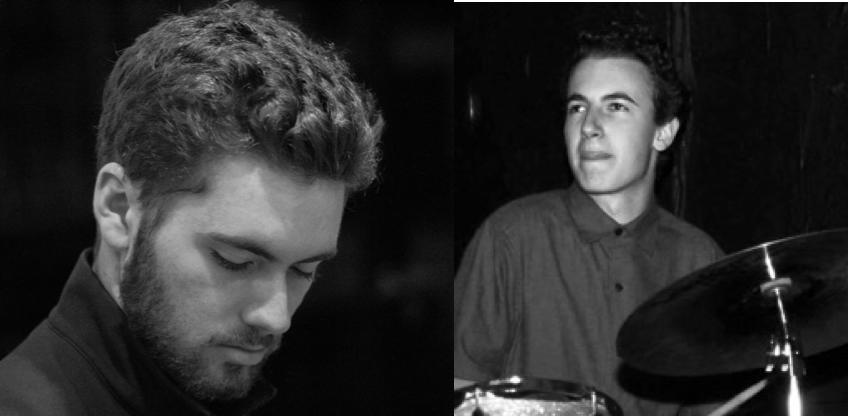 (L-R): Matt Stoloff, Pele Greenberg