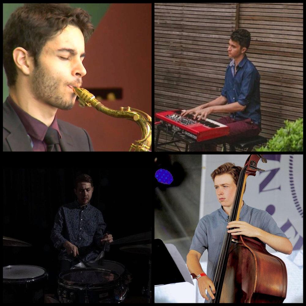 Michael Schwartz Quartet.jpg