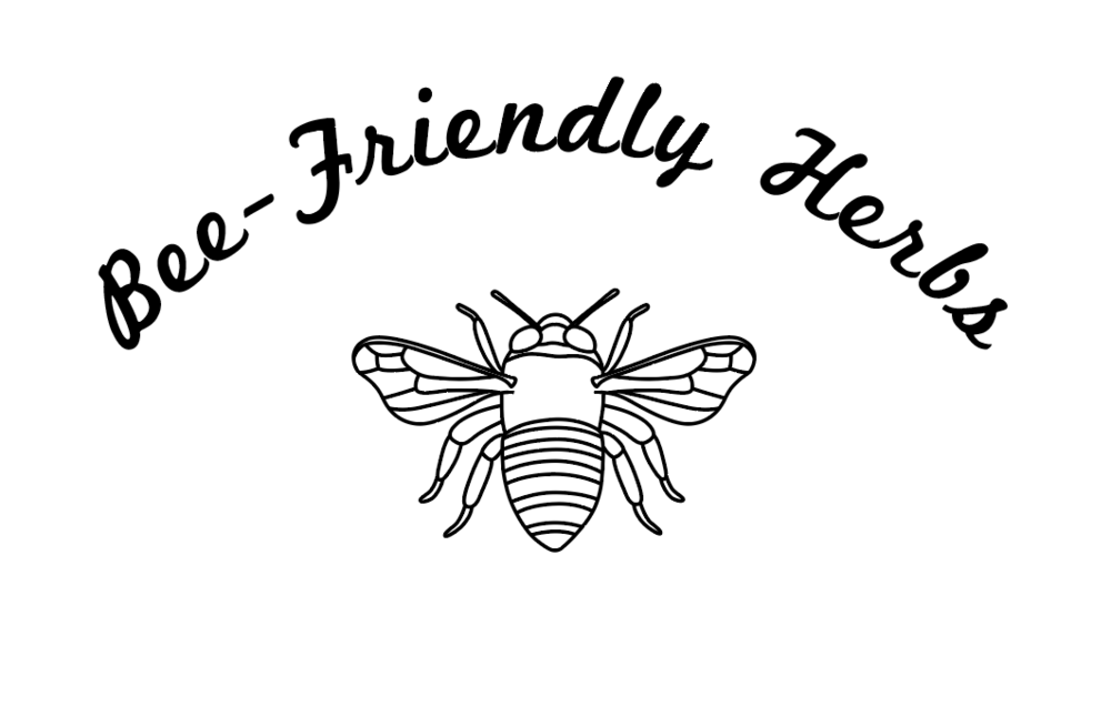 Bee Friendly Herbs