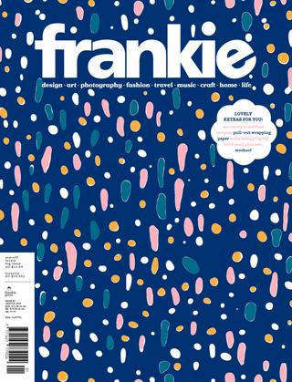 Issue 81   Frankie Magazine